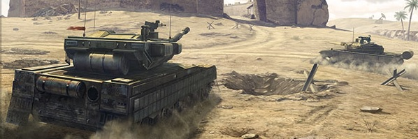 TankDom