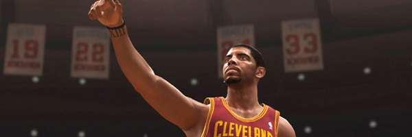 NBA Live 14 - header