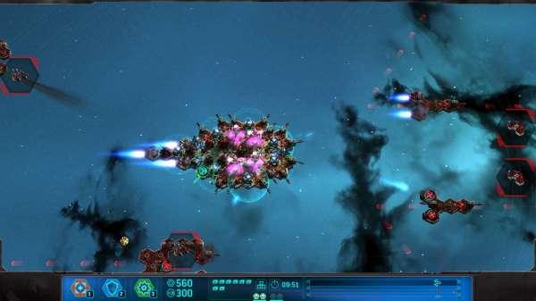 SpaceRun01