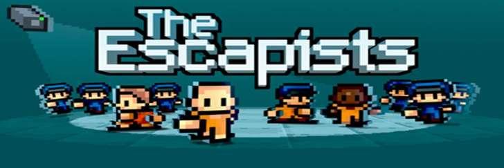 escapists header