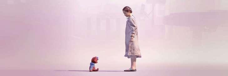 Resident Evil Little Miss
