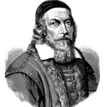 Comenius father of modern education