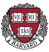 current Harvard shield