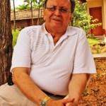 Hector Pardo preaches the kingdom of God