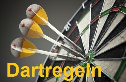 cricket dart regeln