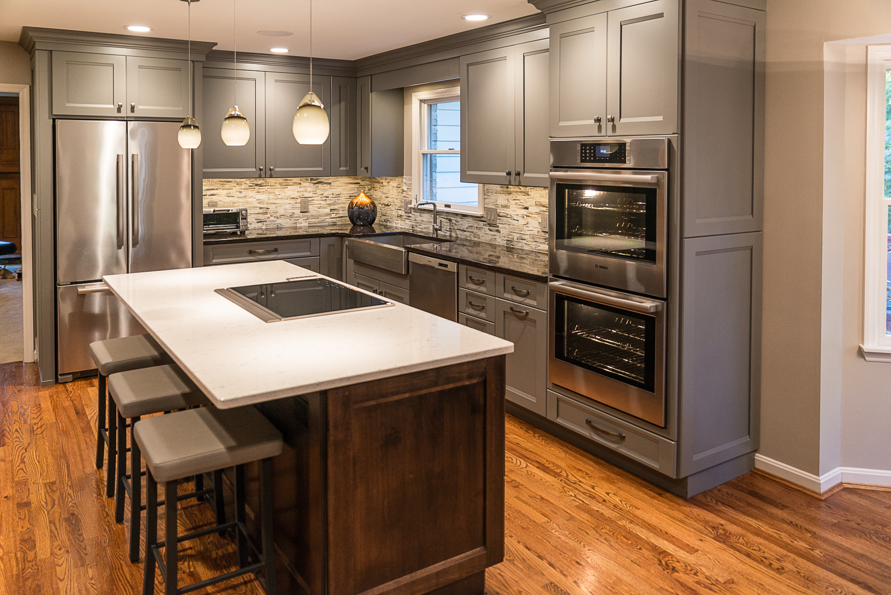 cincinnati remodeling contractor does everything from kitchens to bathrooms to outdoor living areas kitchen cabinets cincinnati Cincinnati Remodeling Contractor Does Everything from Kitchens to Bathrooms to Outdoor Living Areas November 19