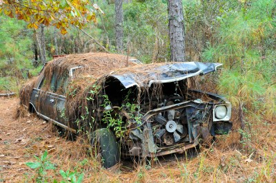 Auto Salvage Experts Discuss Why Your Scrap Car Still Has Value - Junk Car King Atlanta ...