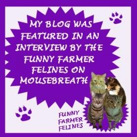 Mousebreath Featuring the Sunny Farmer Felines