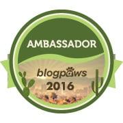BlogPaws Graphic