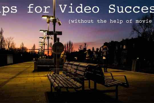 video success