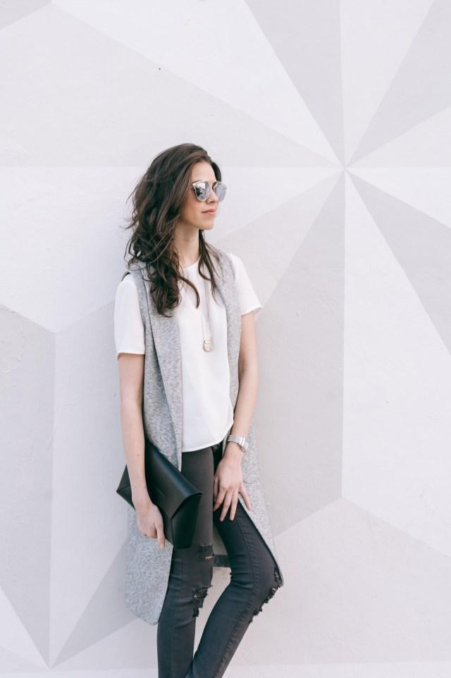 Grey Vest 2