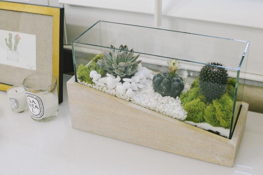 Earth day-DIY terrarium tutorial-miami lifestyle blogger