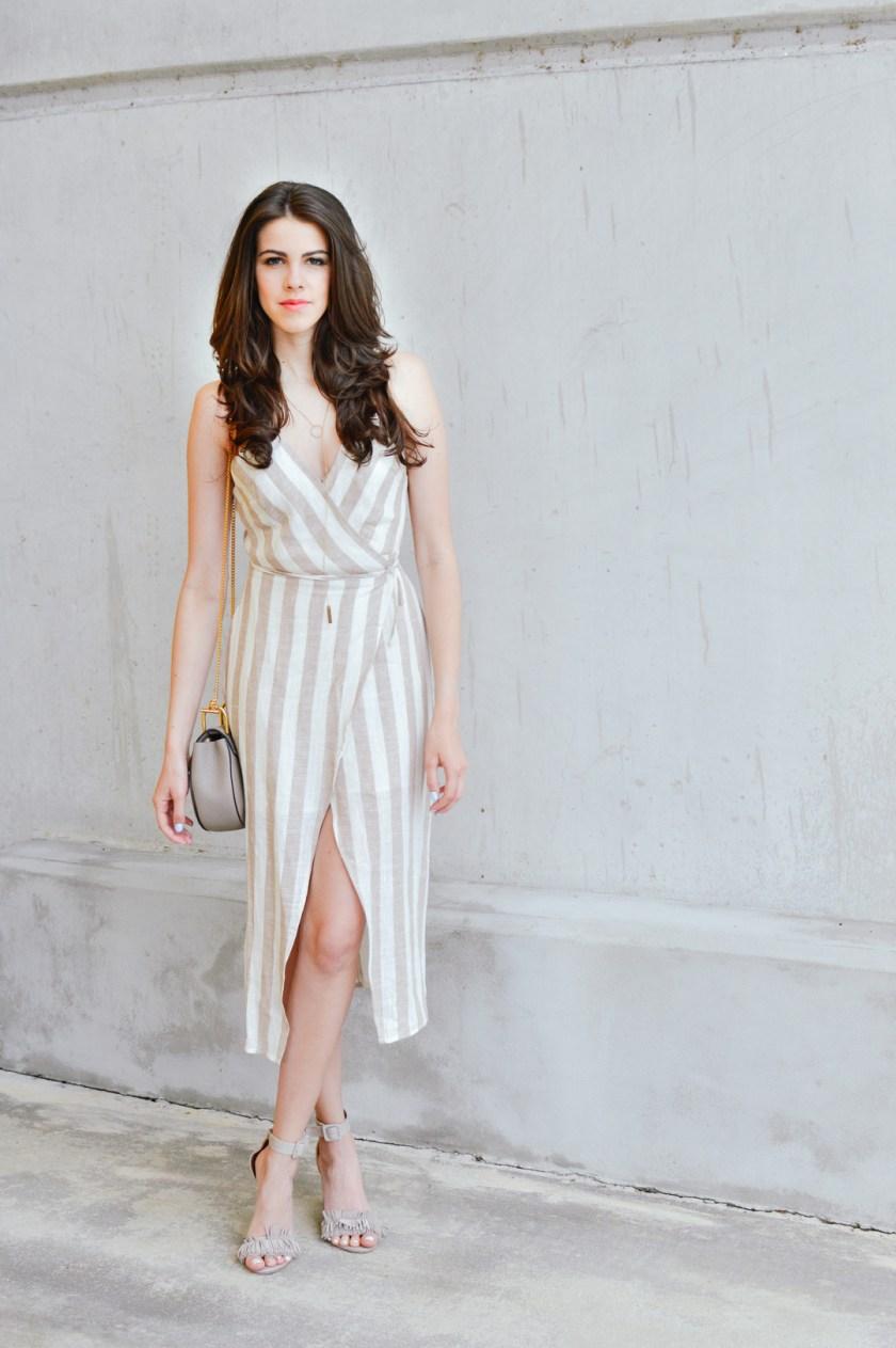 miami fashion blogger-stripes-spring style