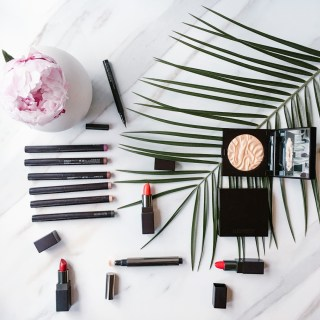 Beauty Round-up with Laura Mercier