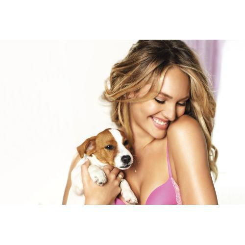Medium Crop Of Women With Dogs