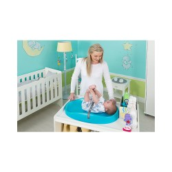 Small Crop Of Portable Changing Table