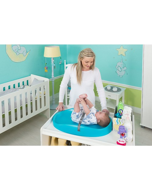 Medium Of Portable Changing Table