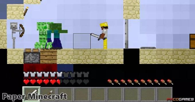 Paco Games Minecraft Games World - Minecraft ender games kostenlos spielen