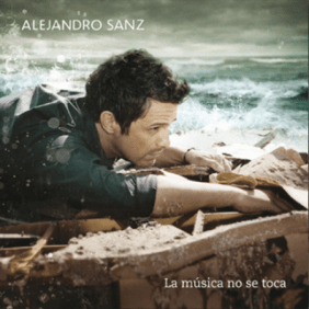 Alejandro Sanz  La Msica No Se Toca (Album )