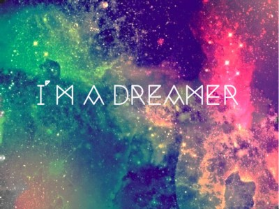 Kolorful!!! Out of this world 〈( ^.^)ノ   We Heart It   dreamer and Dream