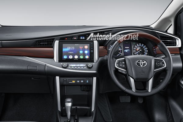All New 2016 Toyota Innova