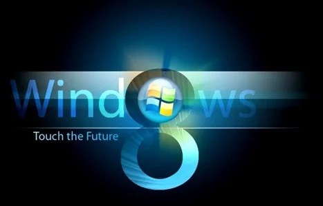 Windows 8 Under Development