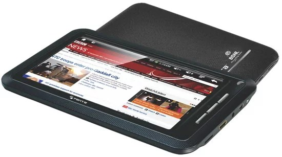 BSNL pantel  T-Pad IS701R Android tablet - Cheapest tablet