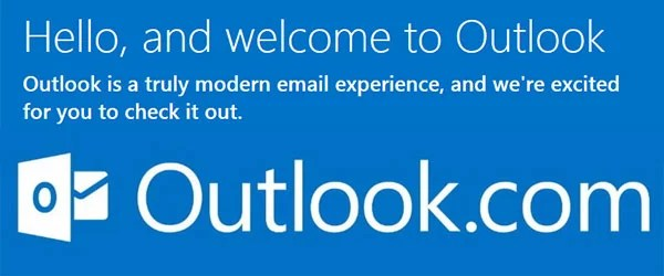 Microsoft revamps Email Service with Outlook.com bringing in new UI and Features