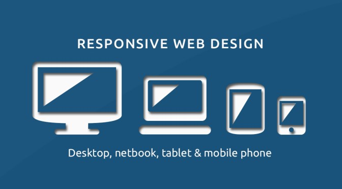 Basic responsive web design patterns for devices