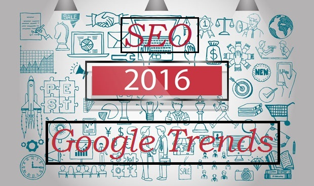 How to use Google Trends for SEO in 2016
