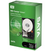 WD Caviar Green 2.5 TB und 3.0 TB