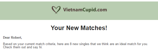 Which Is Better VietnamCupid Or Plenty Of Fish