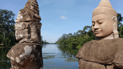 Dating While Traveling To Cambodia