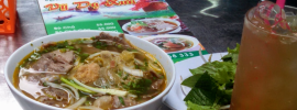 How Much Does A Bowl Of Pho Cost In Vietnam