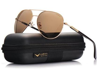 LUENX Sunglasses Style Guide