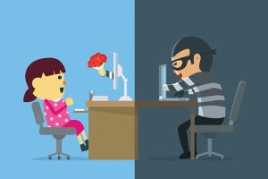 Establishing Online Dating Relationships: Safety First