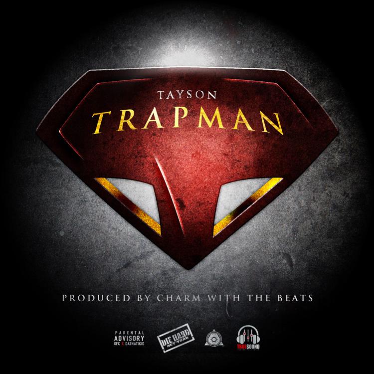 Tayson_TrapMan