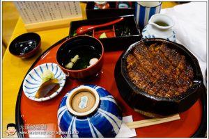 [日本中部飛驒高山 DAY7-2]名古屋:蓬萊軒鰻魚蓋飯、矢場とん味噌豬排