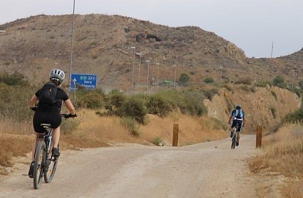 El Consorcio de las Vías Verdes de la Región de Murcia trabaja en la elaboración de una ordenanza sobre uso y funcionamiento de estas infraestructuras, que afecta a la Vía Cartagena-Totana