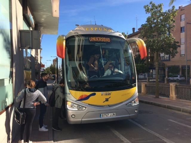 Se aprueba el convenio con la Universidad de Murcia para colaborar en la formación de estudiantes totaneros en universidades extranjeras por un importe de 2.220 euros de cara al curso 2017/18