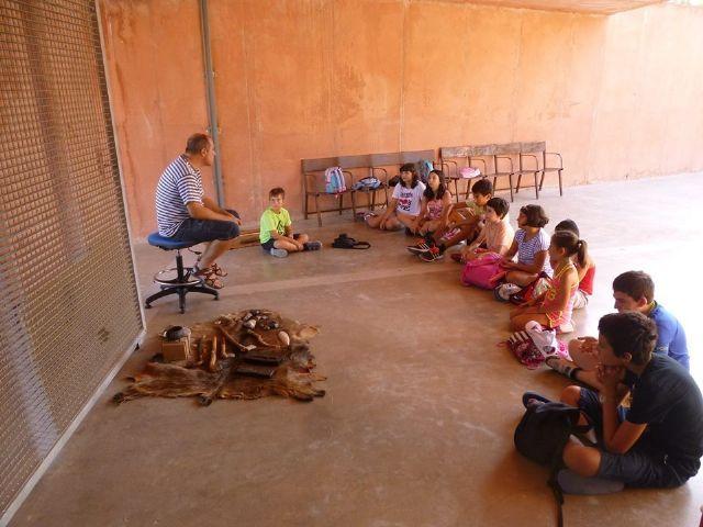 Se fijan las tarifas del nuevo Servicio Público de Actividades de Promoción del Yacimiento Argárico de La Bastida para las visitas guiadas