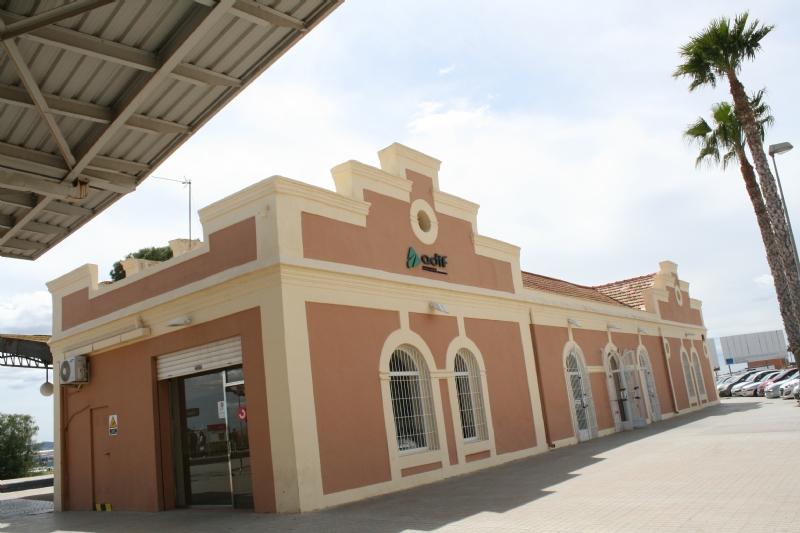 Se somete a información pública, a efectos de expropiaciones, el proyecto de construcción de la plataforma del Corredor Mediterráneo de AVE Murcia-Almería, a su paso por el municipio de Totana
