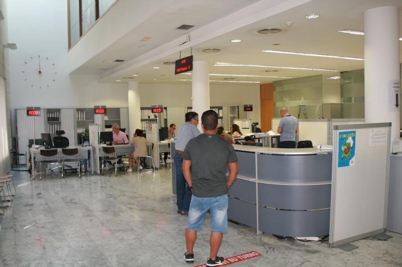 El martes 22 de mayo, con motivo de la festividad de Santa Rita, los servicios y dependencias municipales permanecerán cerrados