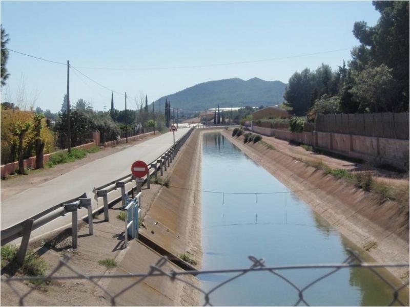 Elevan una moción conjunta de apoyo a la Comunidad de Regantes de Totana para la concesión de 700.000 m3 de agua regenerada procedente de la EDAR de este municipio