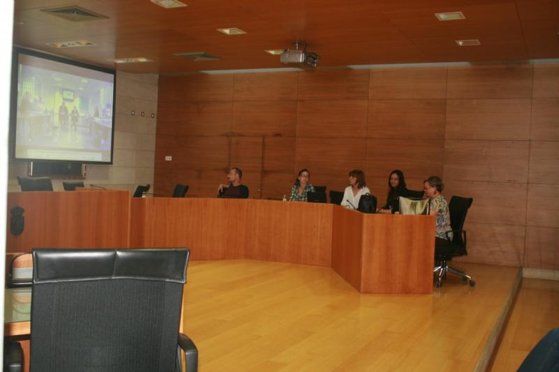El Consejo Municipal de Igualdad continúa trabajando en la actualización del futuro Plan de Igualdad de Oportunidades de Totana