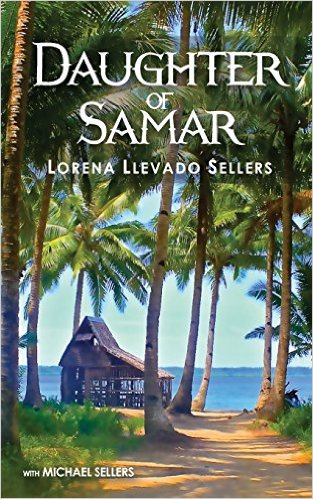 Daugher of Samar Cover Photo