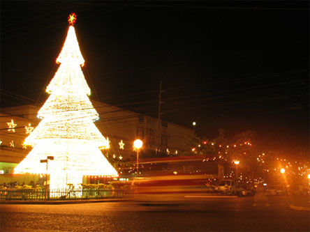 Christmas in Davao (davaotoday.com photo by Keith Bacongco)