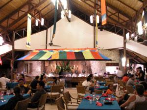 The Maranao restaurant. (davaotoday.com photo by Carlos H. Conde