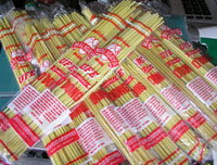 The lowly odong is popular among Davaoenos