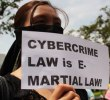 Pooled Editorial: Resist Aquino's e-Martial Law